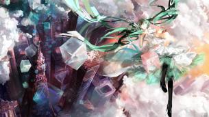 art_hatsune_miku_vocaloid_girl_city_height_1600x900_hd-wallpaper-424070